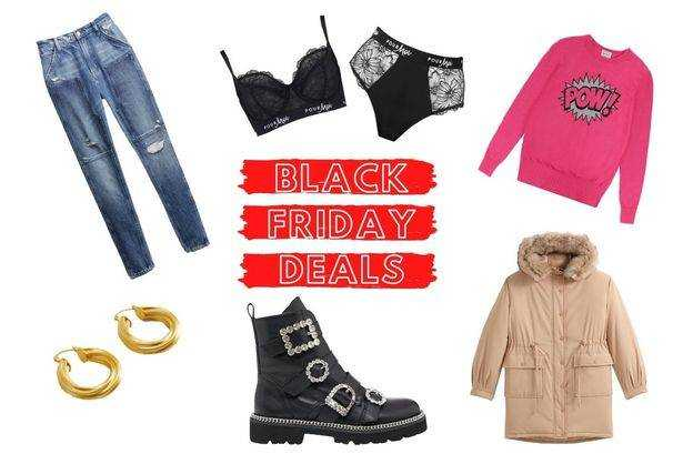 We've rounded up some Black Friday deals so you can take advantage early